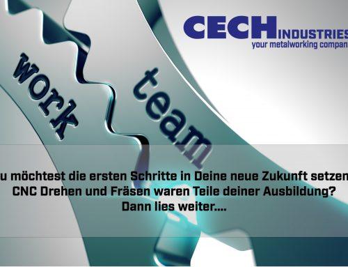 Cech Industries